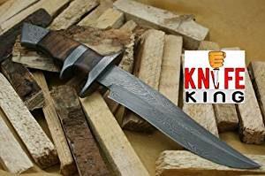 couteau bowie Asaz