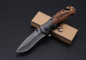 Couteau de survie pas cher Regulus