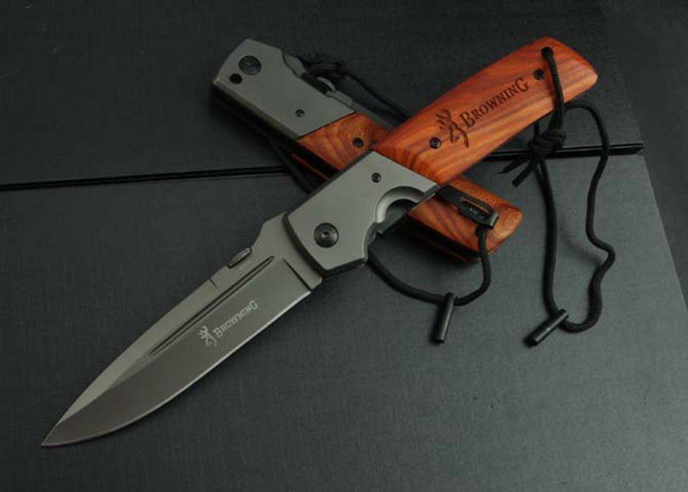 Couteau pliant extérieur Fardeer Knife